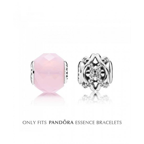 Pandora Charm-Essence Friendship Jewelry