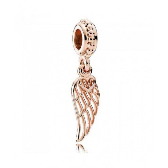 Pandora Charm-Rose Love And Guidance Shop Best Sellers