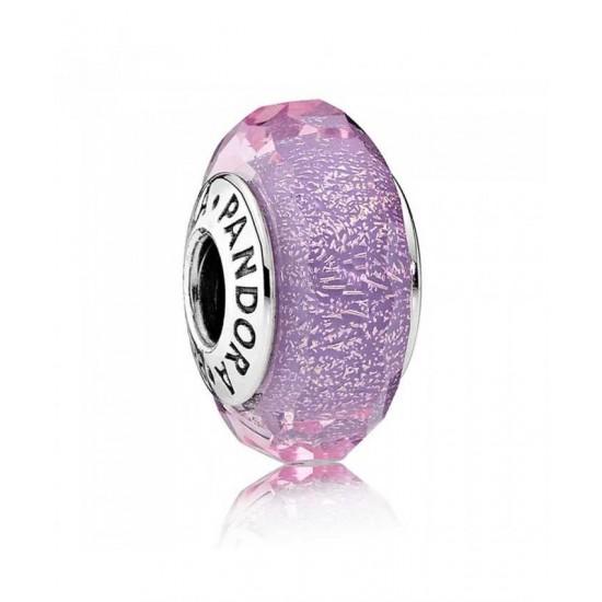 Pandora Ring-Purple Shimme Jewelry