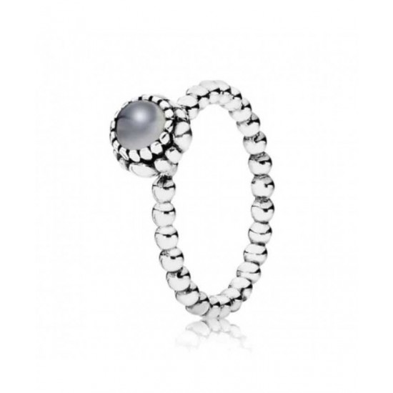 Buy Pandora Ring-Silver Bead Jewelry