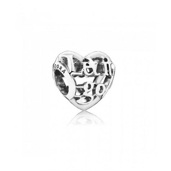 Pandora Charm-Disney Let It Go Jewelry