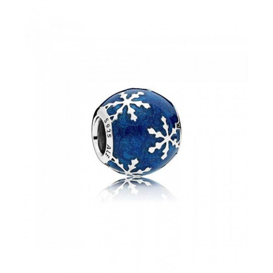 Pandora Charm-Wintry Delight Jewelry