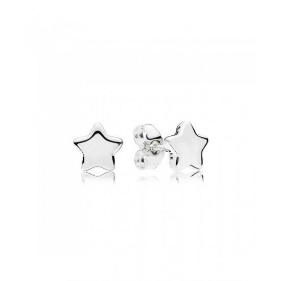 Pandora EarRxxx-Shining Stars Stud Jewelry