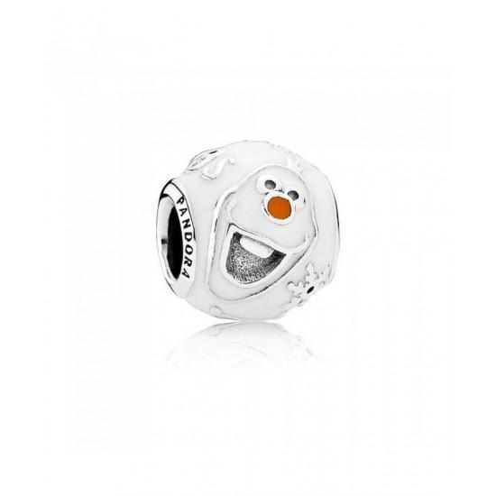 Pandora Charm-Disney Olaf Jewelry