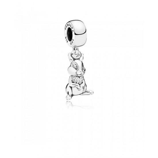 Pandora Pendant-Disney Thumper Jewelry