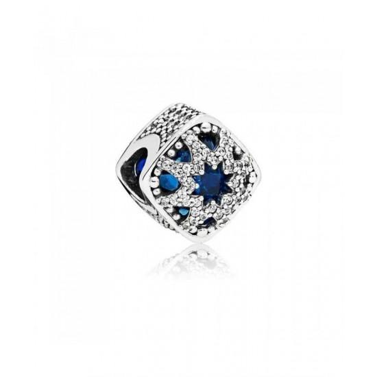 Pandora Charm-Glacial Beauty Jewelry