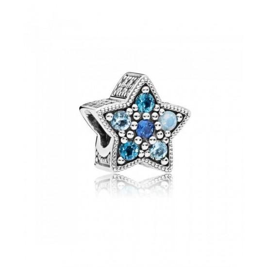 Pandora Charm-Bright Star Jewelry