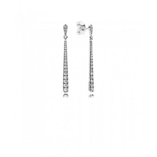 Pandora EarRxxx-Shooting Stars Drop Jewelry