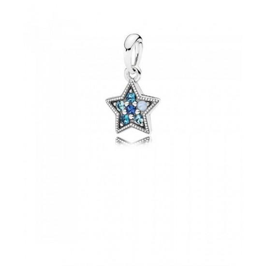 Pandora Pendant-Bright Star Jewelry