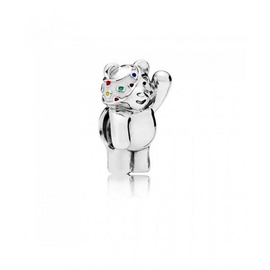 Pandora Charm-Limited Edition Pudsey Bear Jewelry