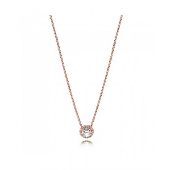 Pandora Necklace-Classic Elegance Jewelry