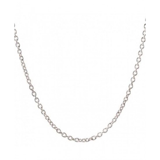 Pandora Necklace-Silver 45cm Jewelry
