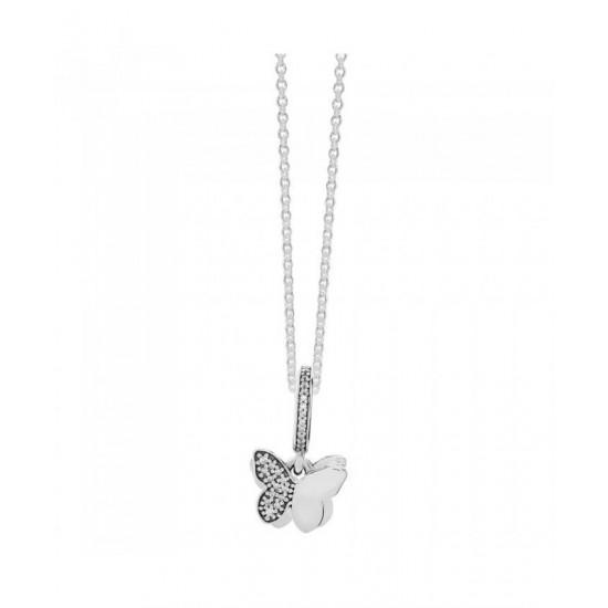 Pandora Necklace-Flutte Ring Online Sale Jewelry