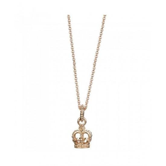 Pandora Necklace-Rose Noble Splendour Jewelry Online Sale