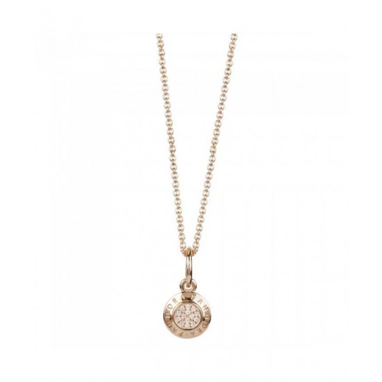 Pandora Necklace-Rose Logo Jewelry Online Sale
