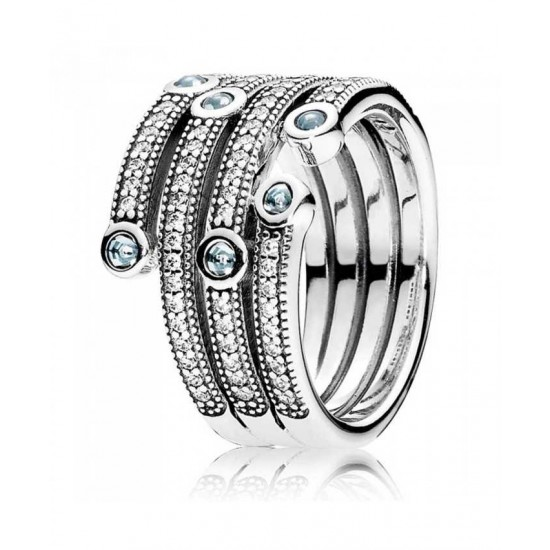 Pandora Ring-Shimme Jewelry Online Sale